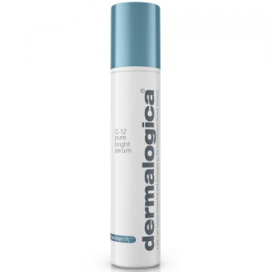 DERMALOGICA - Power Bright - C-12 Pure Bright Serum - Serum rozświetlające (50ml)