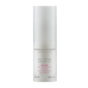 AROMATHERAPY ASSOCIATES - Rich Repair Eye Cream - Silnie naprawczy krem pod oczy (15ml)