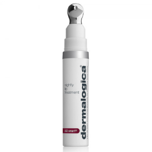 Dermalogica - Age Smart Nightly Lip Treatment - Wygładzająco-nawilżająca pomadka do ust (10ml)