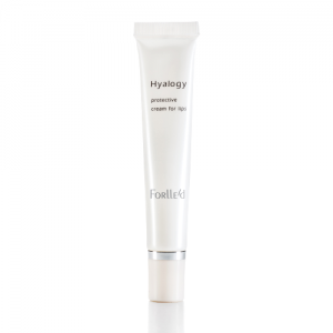 Forlle'd - Hyalogy Protective Cream for Lips - Regenerujący krem do ust (9g)