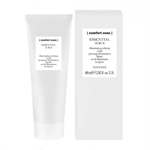 Comfort Zone Essential Scrub - Peeling mechaniczny 60ml