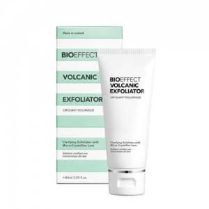 Bioeffect Volcanic Exfoliator - Peeling do twarzy 60ml