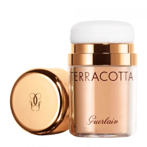 Guerlain Terracotta Touch Loose Powder To Go - Puder sypki 20g Kolekcja Lato 2019