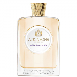 Atkinsons The Legendary Collection White Rose de Alix - Woda perfumowana 100ml