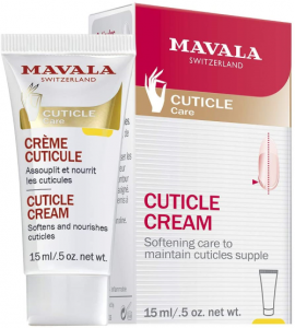 MAVALA - Cuticle Cream - Krem odżywczy do skórek (15ml)