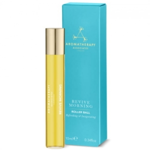 Aromatherapy Associates  Revive Morning Roller - perfumy Revive morning roll-on 10ml
