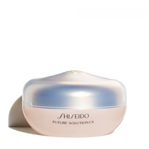Shiseido Future Solution LX Total Radiance Loose Powder - Puder sypki dodający blasku 10g