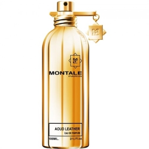 Montale - Aoud Leather - Woda perfumowana (50ml,100ml)