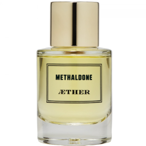 Aether - Methaldone - Molekularna woda perfumowana (50ml,100ml)