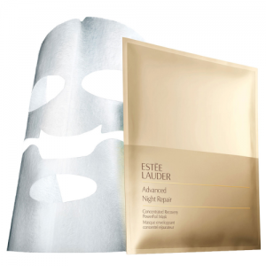 Estée Lauder - Advanced Night Repair Concentrated Recovery PowerFoil Mask - Maseczka regenerująca (4szt.)
