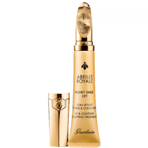Guerlain - Abeille Royale Honey Smile Lift Lip & Contour Sculpting Treatment - Krem wygładzajacy do ust (15ml)