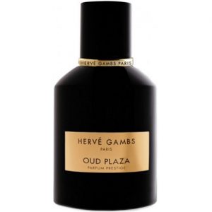 Hervé Gambs - Oud Plaza - Perfum (100ml)