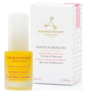Aromatheraphy Associates - Inner Strength Soothing Face Oil - kojący olejek do twarzy 15ml