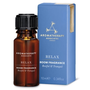 Aromatherapy Associates - Relax Room Fragrance - relaksujący zapach do kominków (10ml)