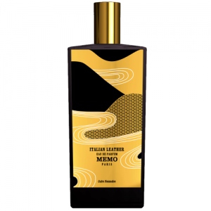 Memo – Italian Leather – Woda perfumowana (75ml)