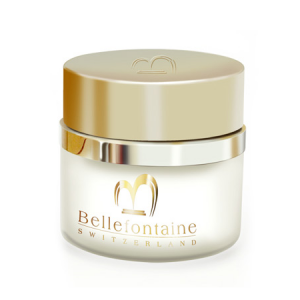 BELLEFONTAINE - Repairing Nutritive Night Cream - Krem nocny reperująco-odżywczy (50ml)