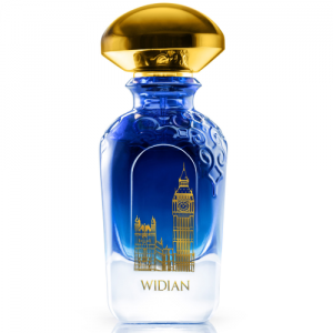Widian - London - Czyste perfumy (50ml)