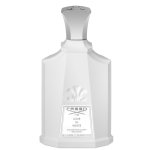 Creed - Love in White - Balsam do ciała (200ml)