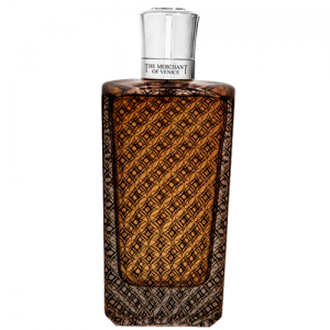 The Merchant of Venice - Nobil Homo Ottoman Amber – Woda perfumowana (100ml)