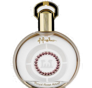 M. Micallef -  Royal Rose Aoud - Woda perfumowana (30ml,100ml)