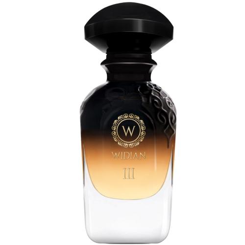 widian black collection - iii