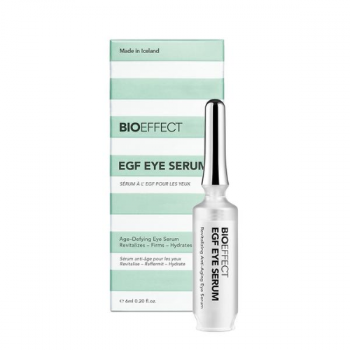 Bioeffect EGF Eye Serum Serum pod oczy