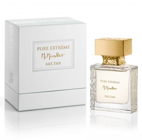 m. micallef pure extreme nectar