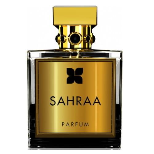 fragrance du bois sahraa