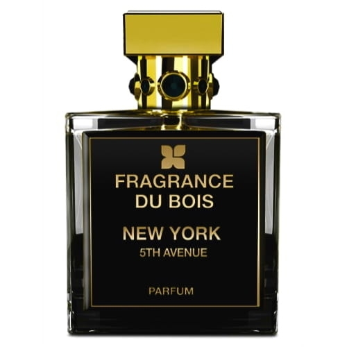fragrance du bois new york 5th avenue