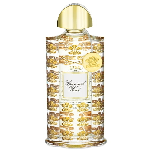 creed les royales exclusives - spice and wood