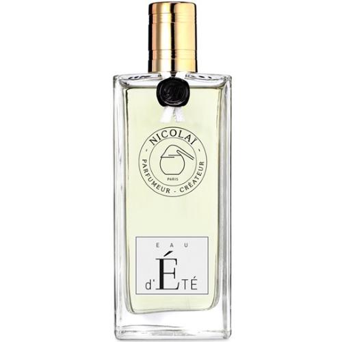 parfums de nicolai eau d'ete