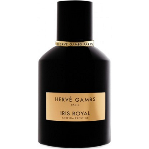 Iris Royal - Perfumy (100ml)