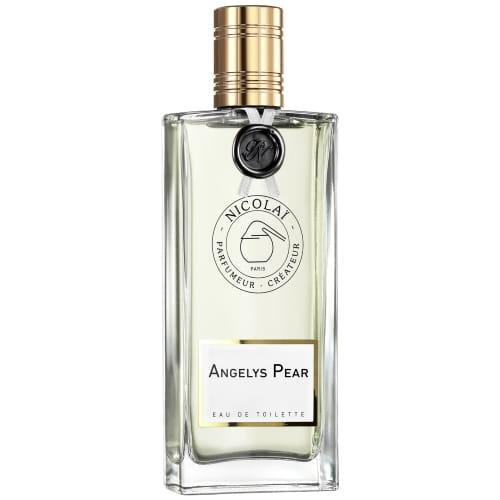 parfums de nicolai angelys pear